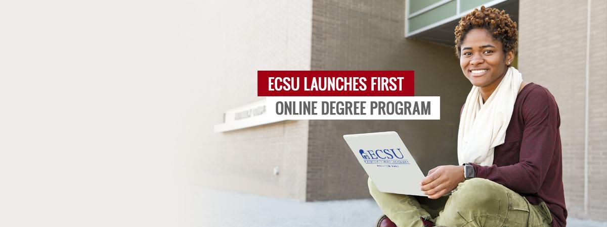 New Online Degree Program