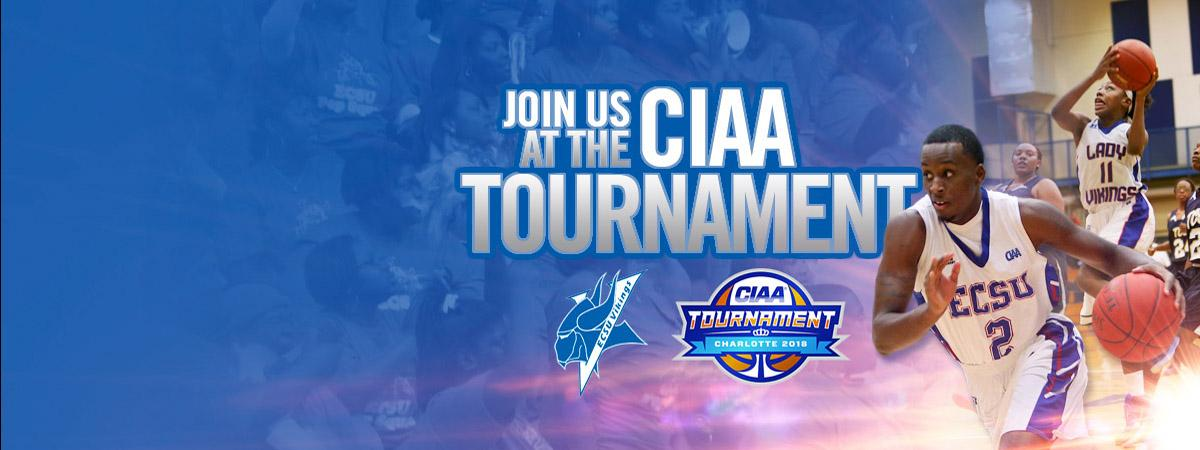 2018 CIAA Tournament