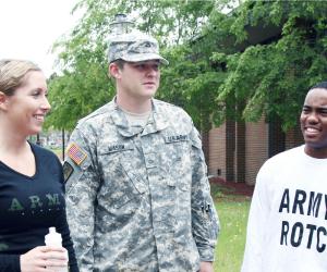 Military/Veterans