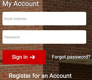 Admissions Portal