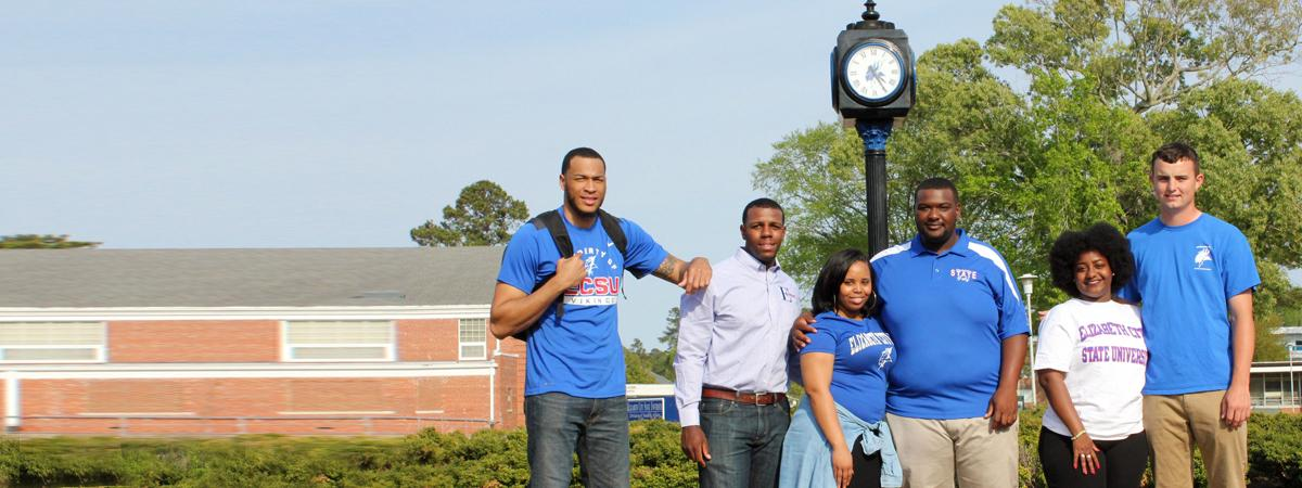 CollegeChoice Ranks ECSU among Top HBCUs