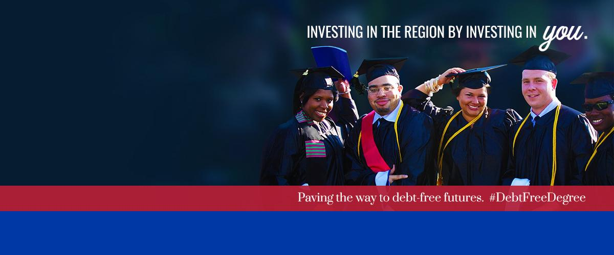 Debt-Free Degree Program