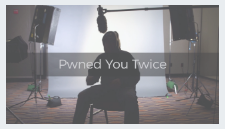 Rapid7 video - pwned you twice