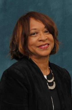 Dr. Gwendolyn Williams
