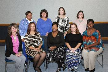 2015 Teachers of the Year