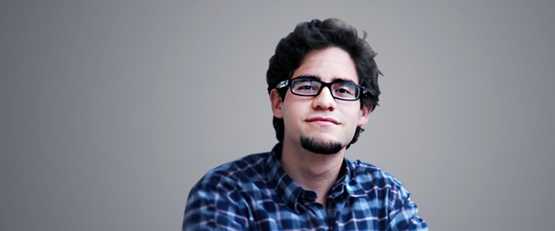 Joel Gonzales-Santiago