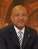 Bishop Kim W. Brown
