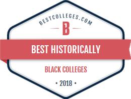 Best Colleges HBCU 2018