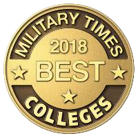 2018 Military Times Best Colleges