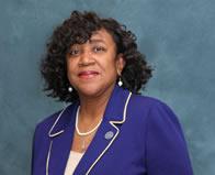 Gwendolyn Sanders
