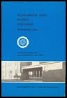 ECSU Annual Catalogue