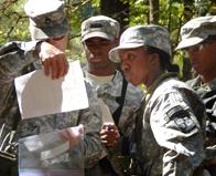 Cadet Ashley