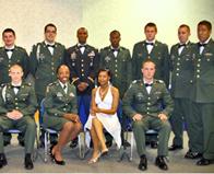 ECSU Military
