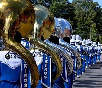 University Band