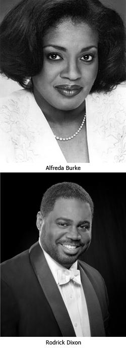 Burke & Dixon