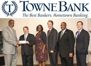 townebank-donates-5-000
