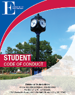 Student Code of Conduct Image