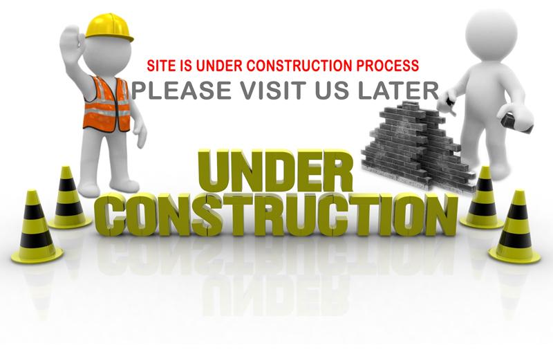 wesbite under construction image