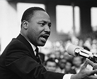 ECSU Martin Luther King Day