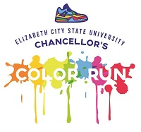 Chancellor's Color Run