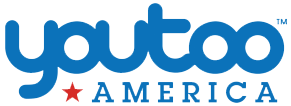 YouToo America logo