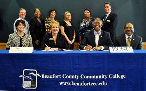 BCCC Agreement