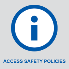 Access Safety Policies
