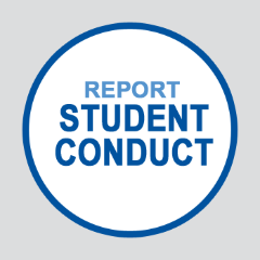 Report Student Conduct