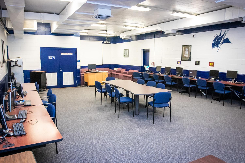 R.L. Vaughan Center - V.A.C.E. Center