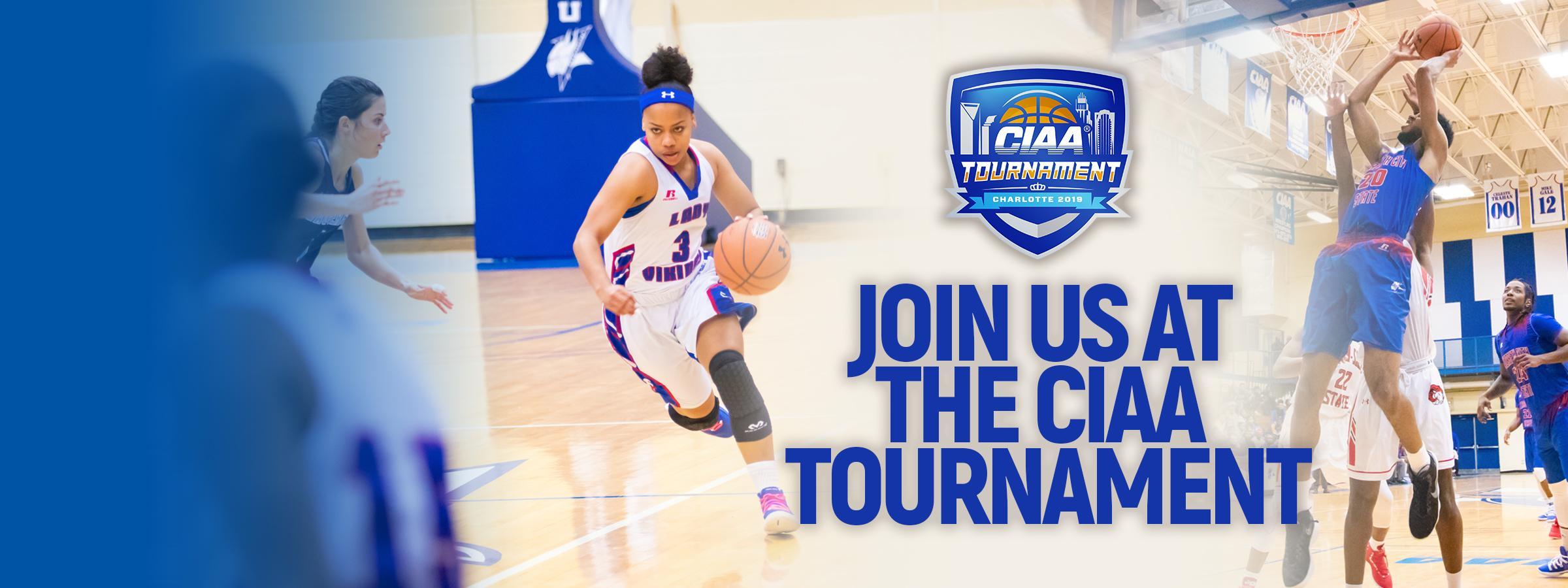 2019 CIAA Tournament