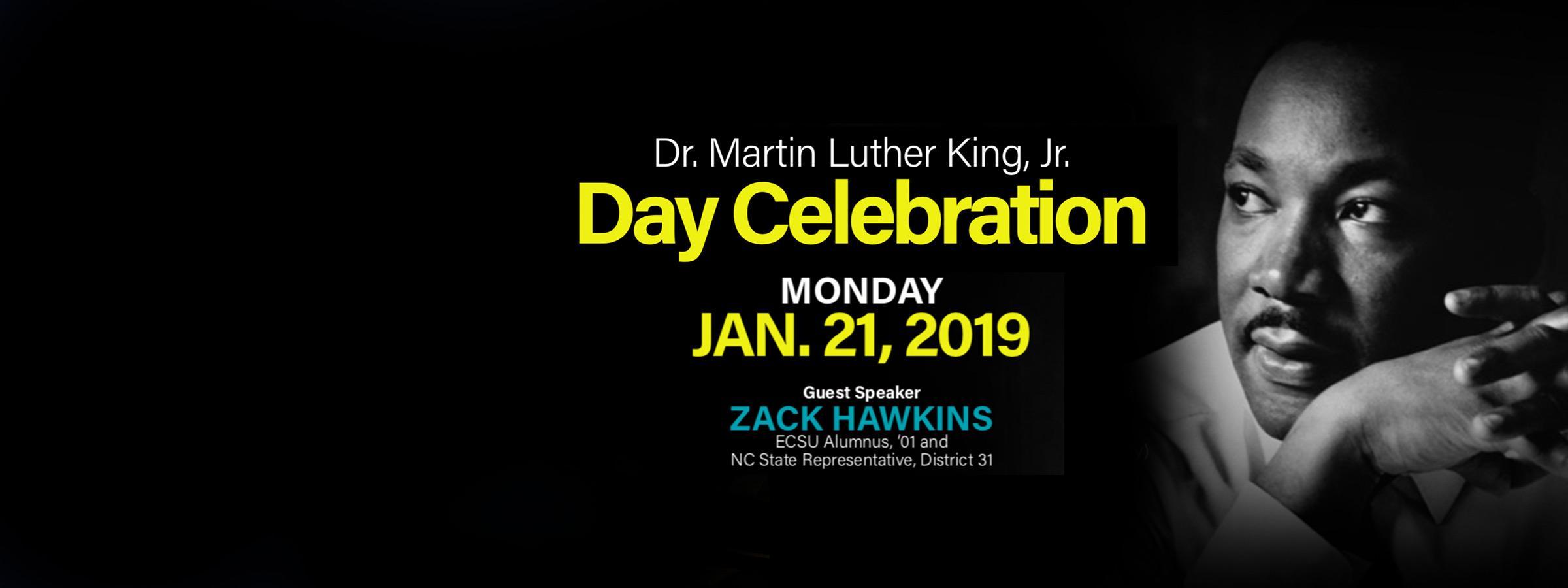 MLK Jr. Day Celebration