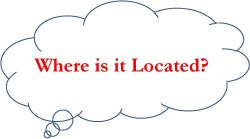 Where is it located