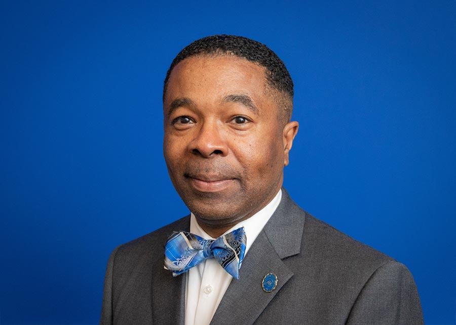 Derrick L. Wilkins