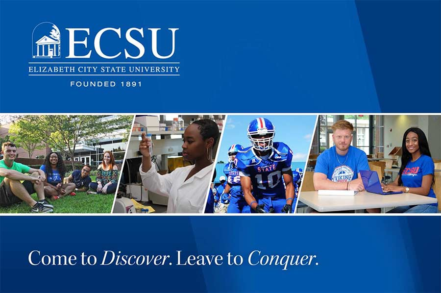ECSU Viewbook