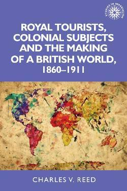 Charles Reed's book discusses making of a British world