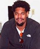 Darius Witherspoon