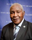 Mayor Fred Yates