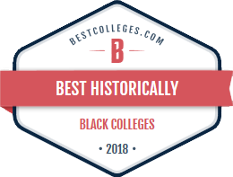 Best Colleges HBCU 2018