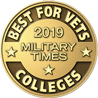 2019 Military Times Best Colleges