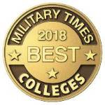 Military Times Best 2018 Logo