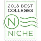 Niche College Ranking 2018