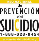 Spanish Suicide Prevention Line