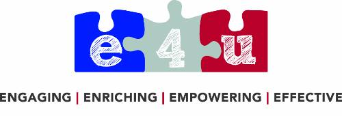 E4U logo