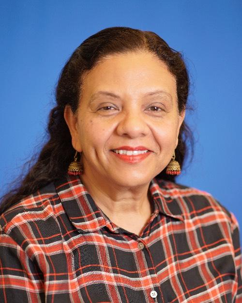 Shirin Siddiqui
