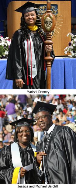 ecsu-graduates-celebrate