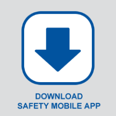 Download the Safety Mobile App